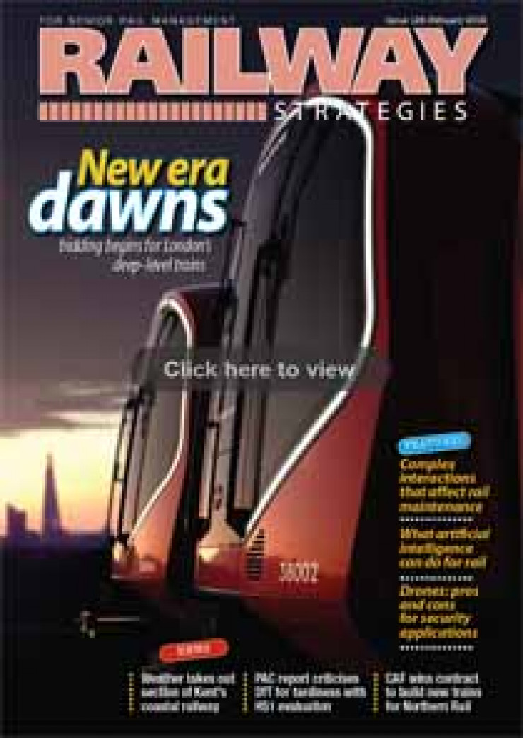 Railway Strategies Issue126 February2016 EGC on pa